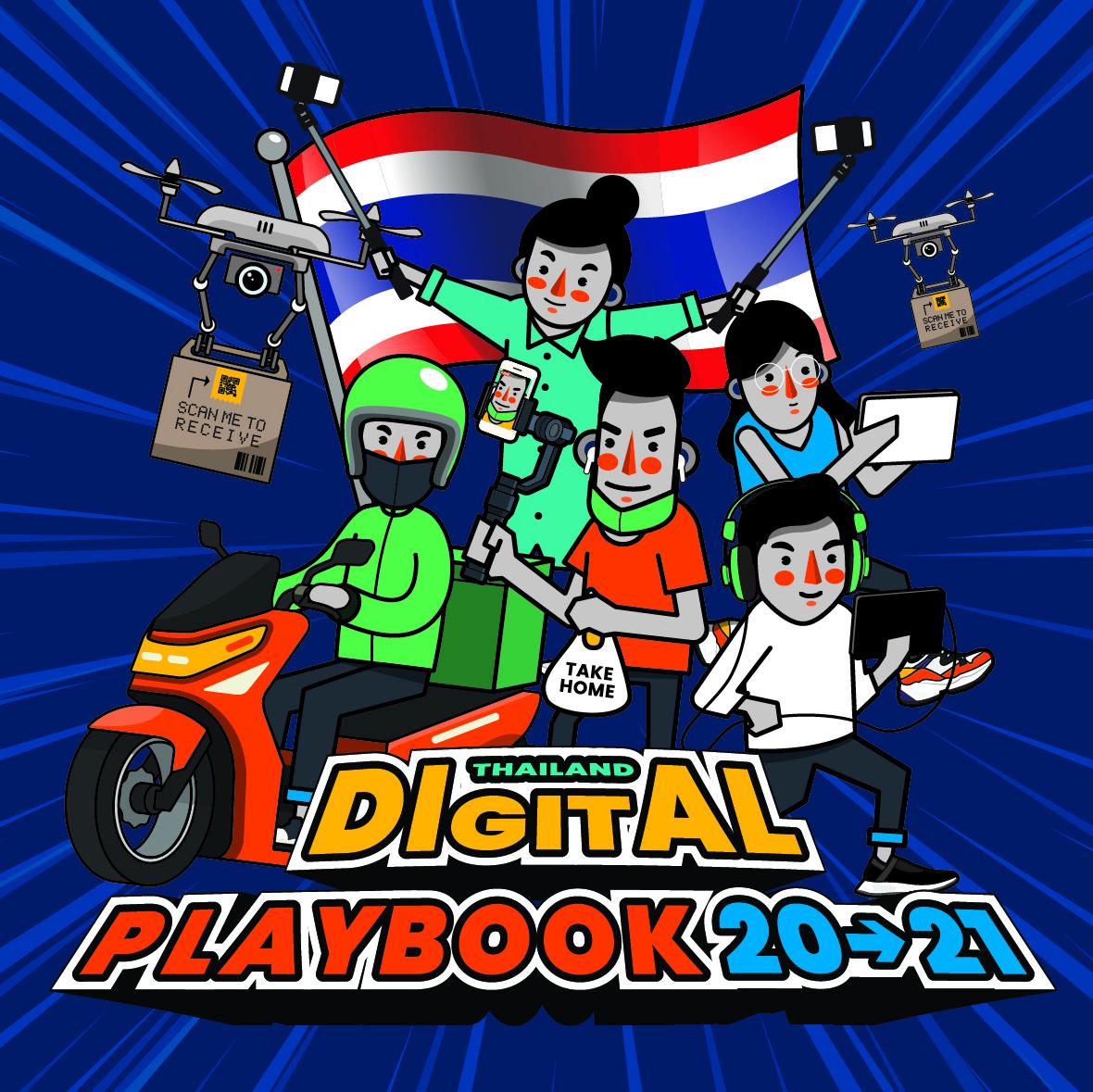 Group M Digital Playbook 20-21