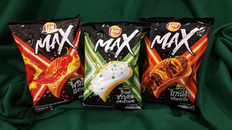 Lay's Max