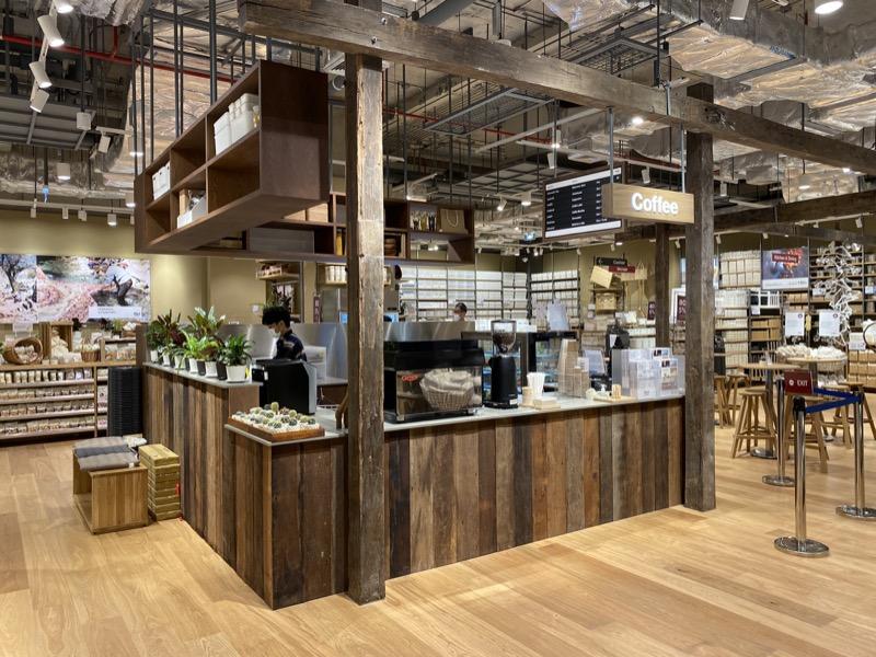 MUJI_Coffee corner_ICONSIAM