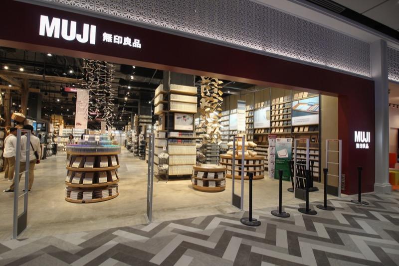 MUJI_Shop ICONSIAM