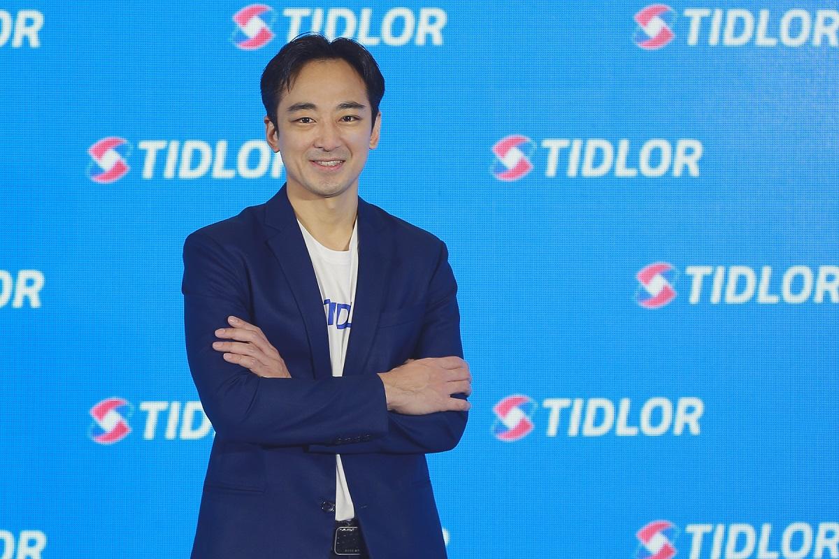 Tidlor CEO เงินติดล้อ