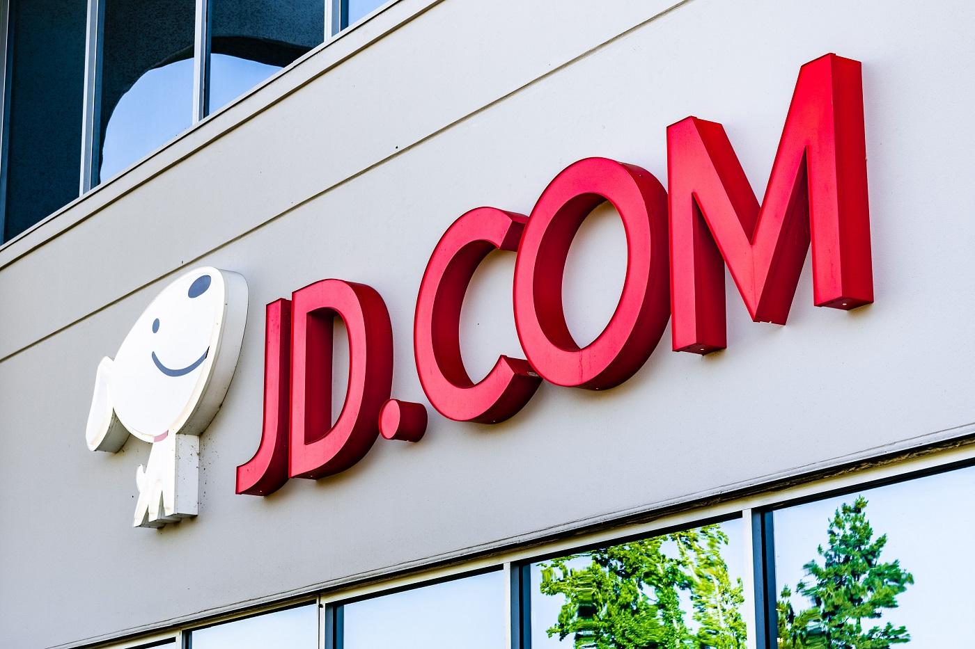 jd logo joy dog offic