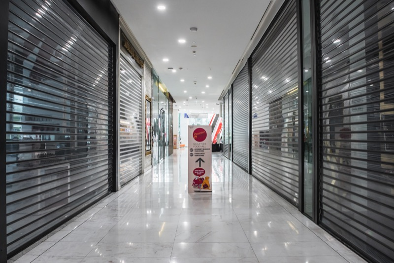 COVID-19 Retail Industry