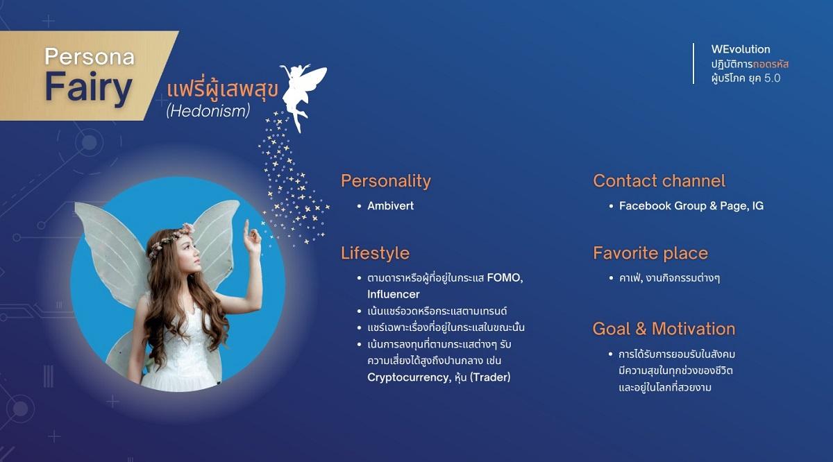 CMMU Persona Fairy