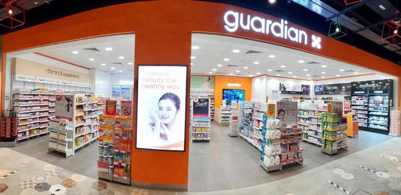 Guardian Store