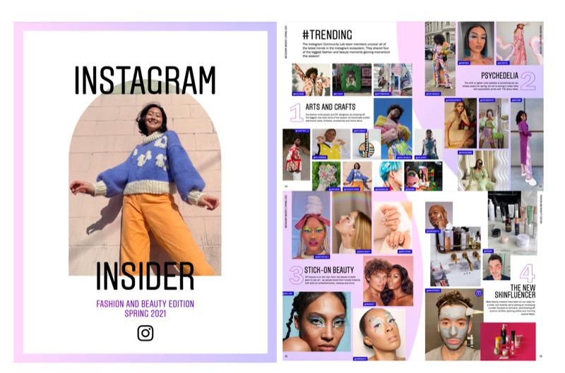 Instagram Insider
