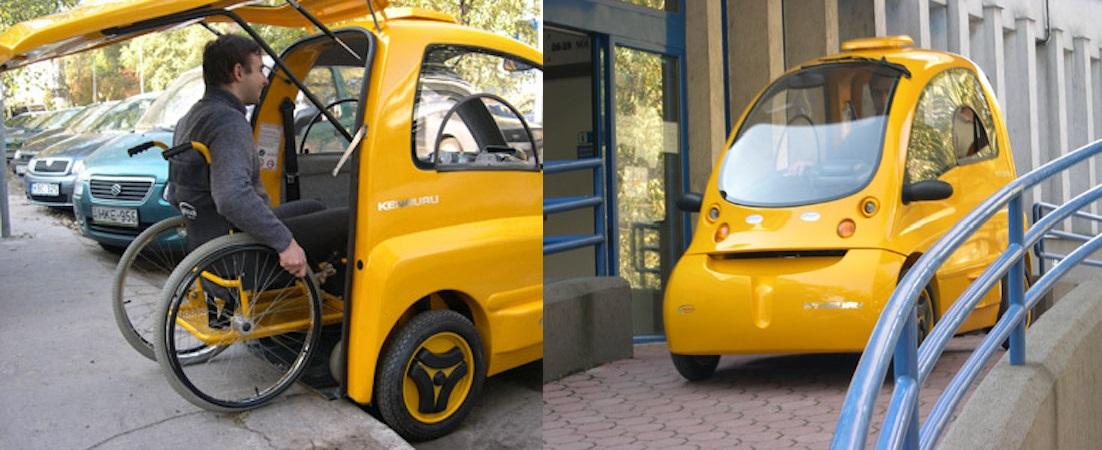 Kenguru-Electric-Car-Vehicle-EV-Wheelchair-4