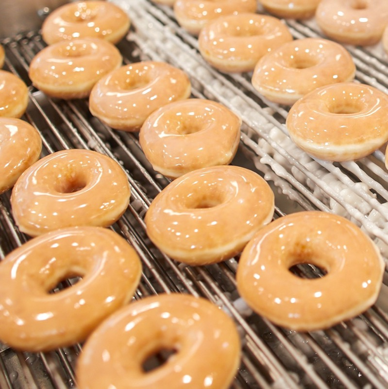 Krispy Kream_Original Glazed