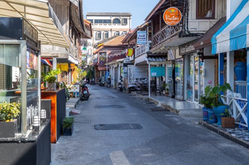 Thailand SME