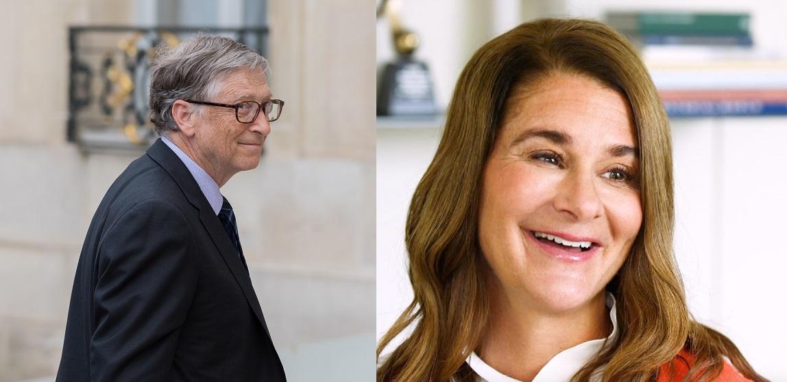bill gates melinda divorce