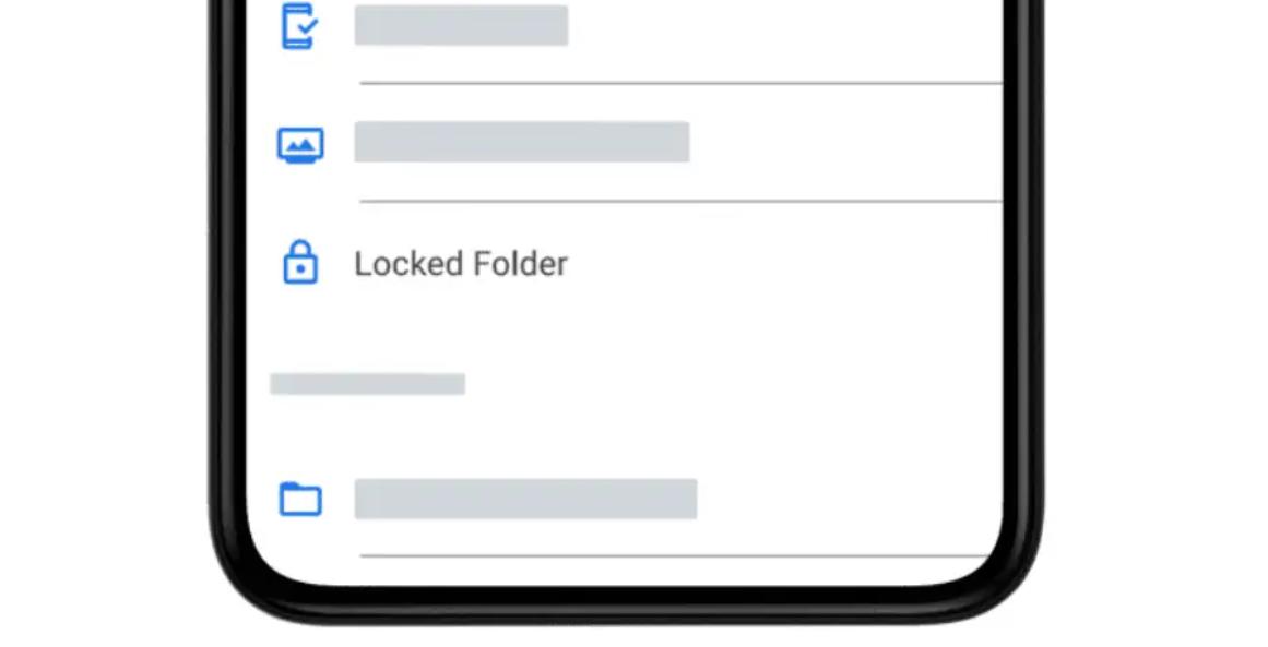 google photos locked folder2