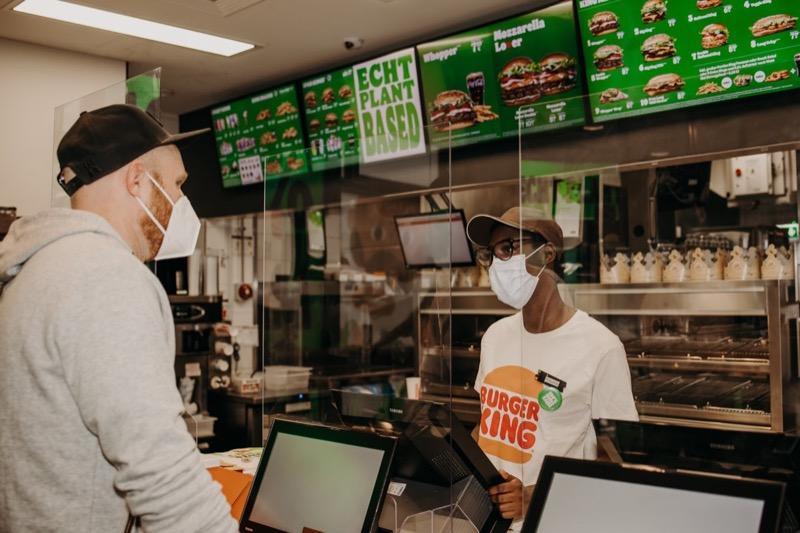 Burger King Plant-based_Germany
