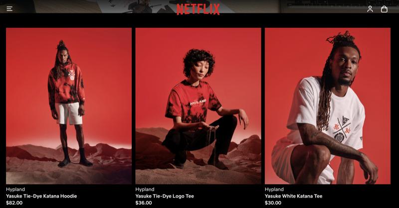Netflix.Shop