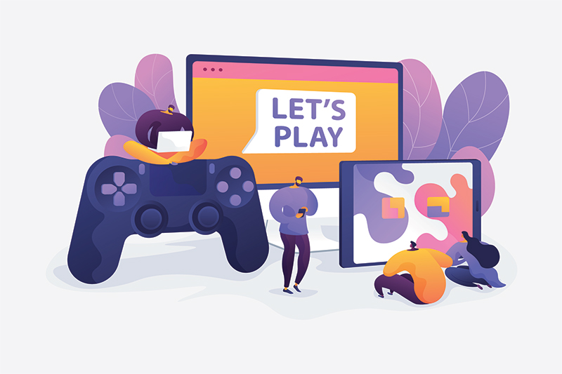 Gaming Commerce