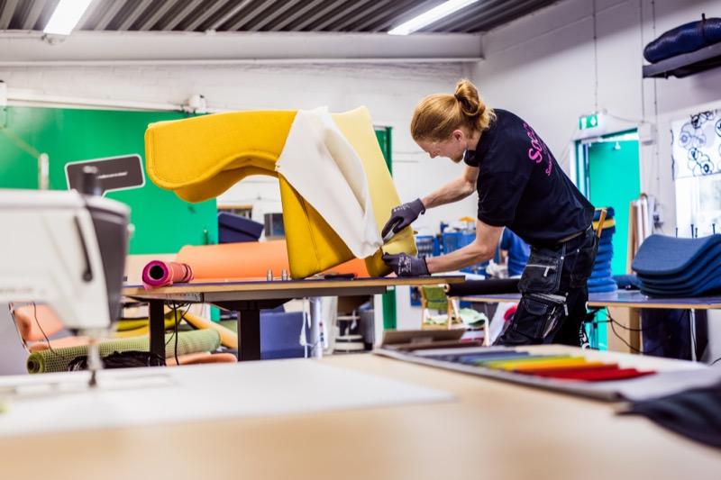IKEA Refurblishment & Resale