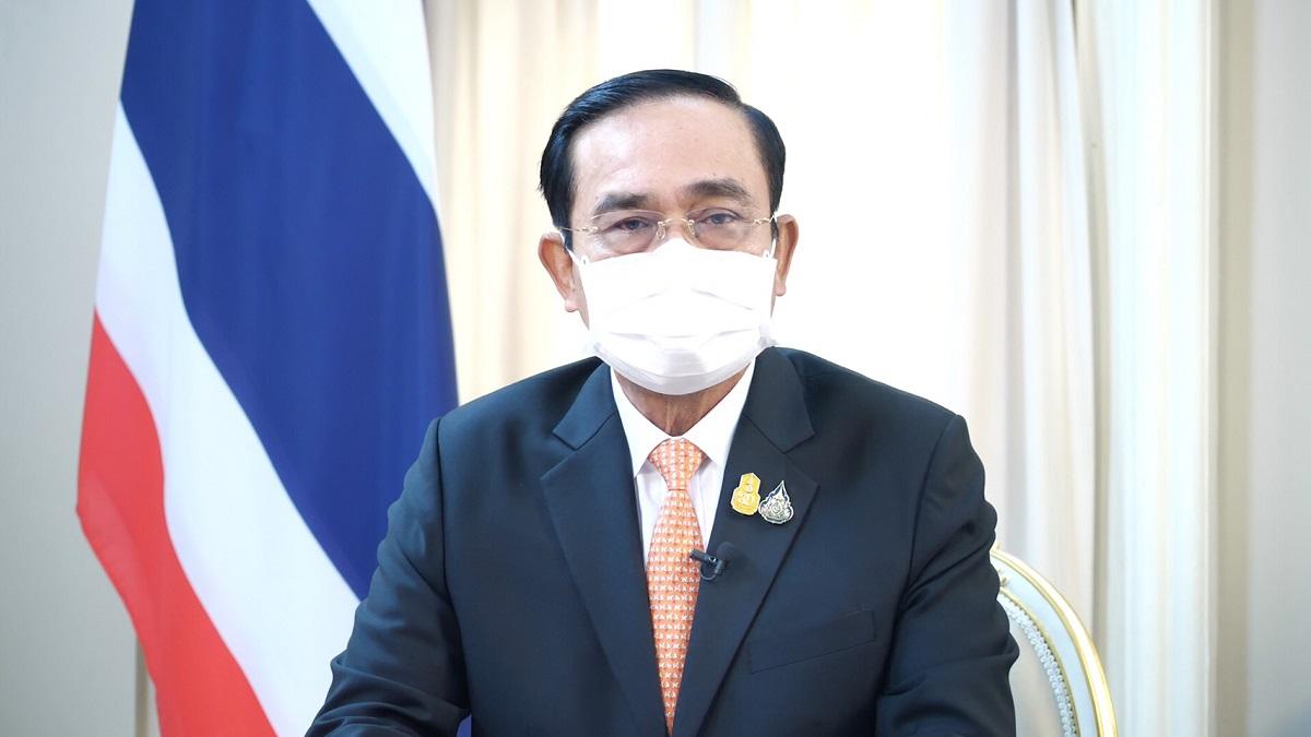 PM ประยุทธ์ จันทร์โอชา