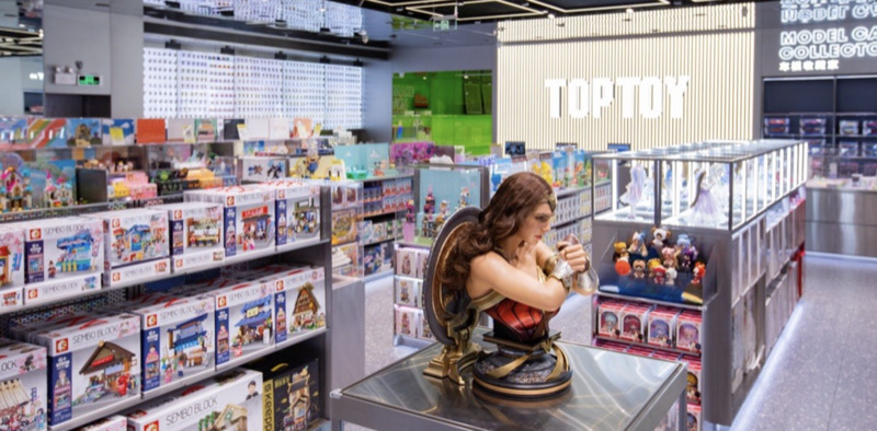 TOP TOY Store