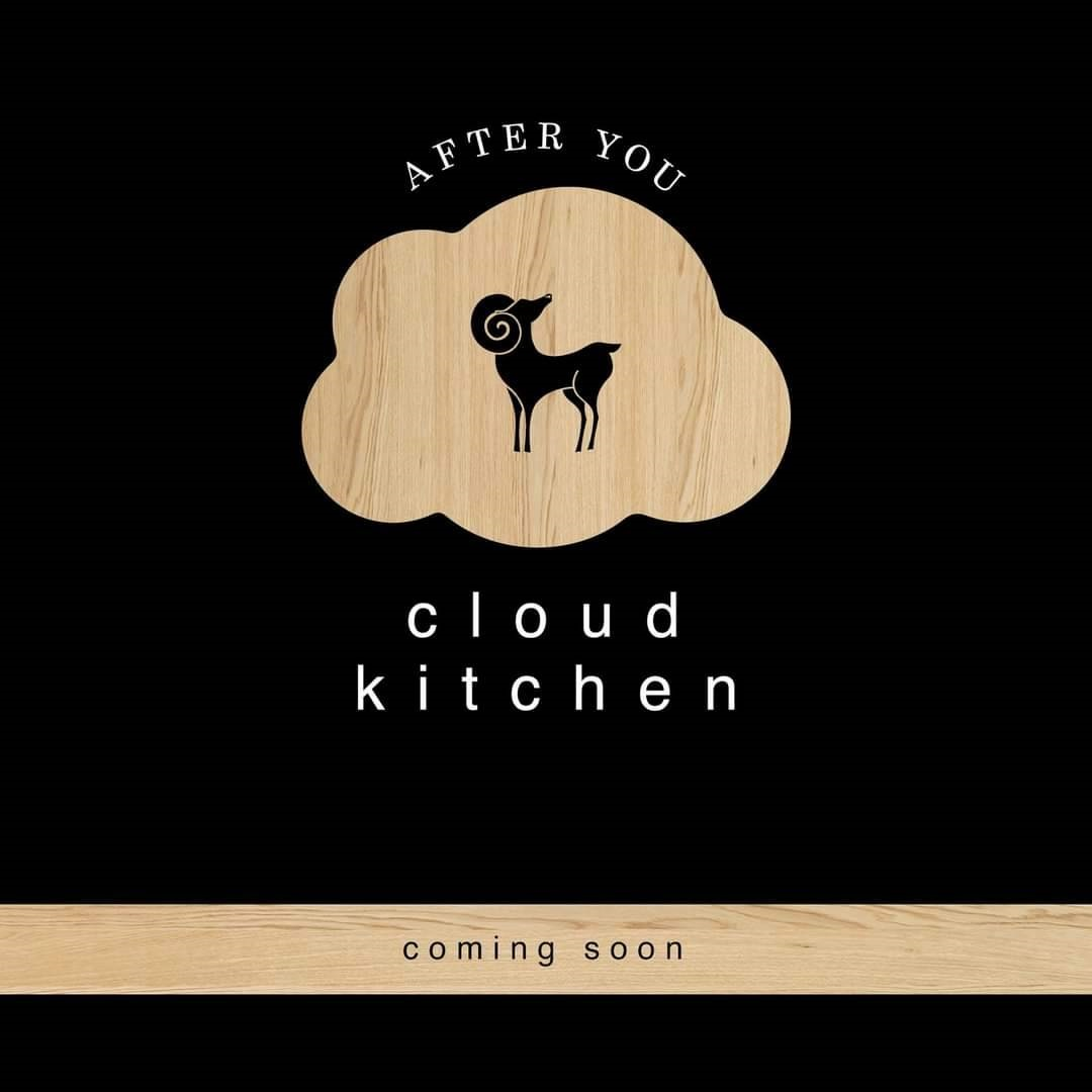 After you cloud kitchen