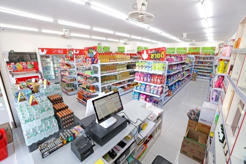 TOOKDEE retail store