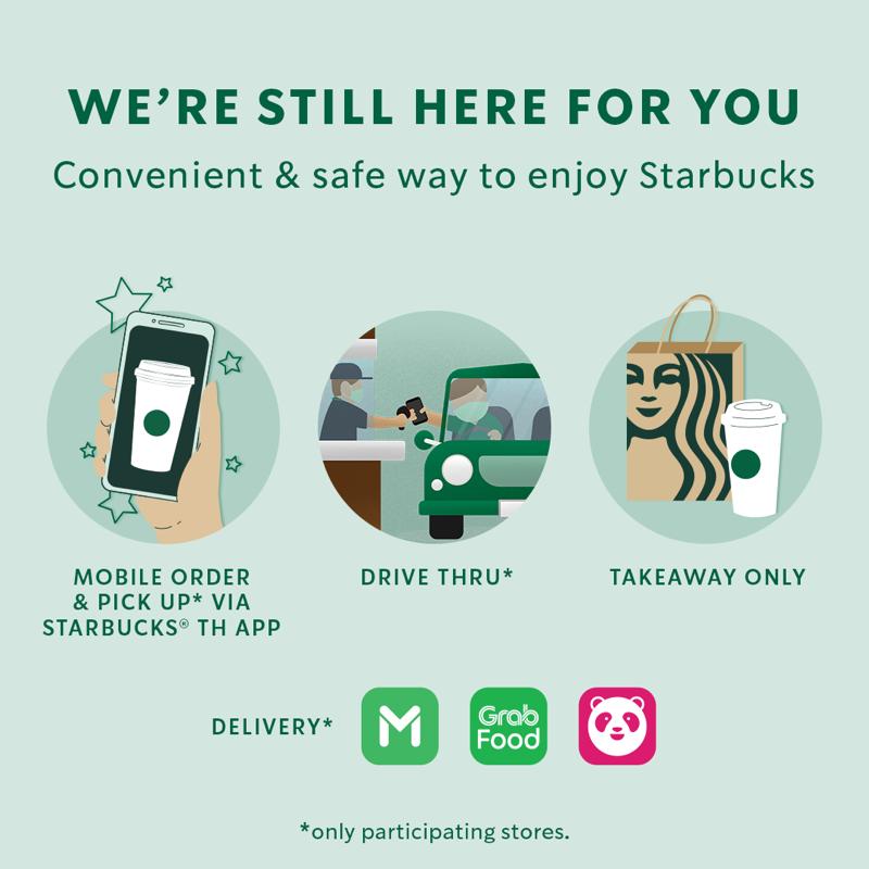 Ways to Enjoy Starbucks