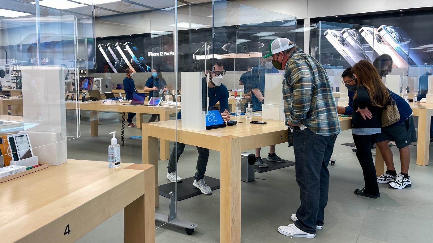 shutterstock_apple store