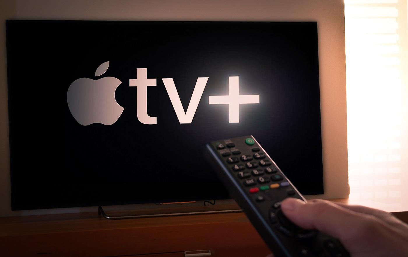 shutterstock_apple tv plus