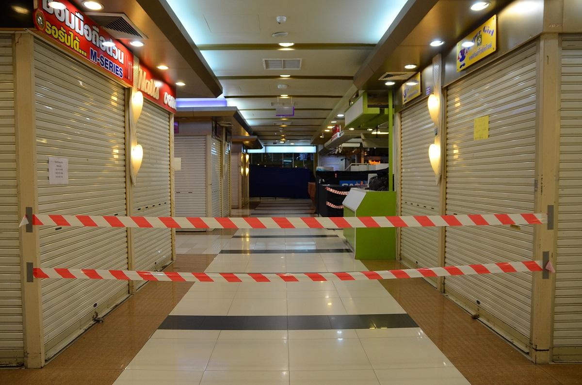 shutterstock_bkk lockdown