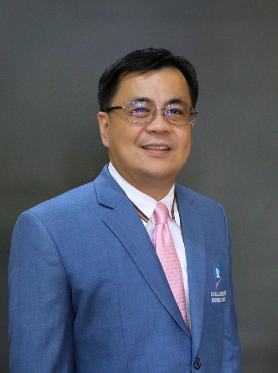 Dr.Wilert CU รศ.ดร.วิเลิศ ภูริวัชร