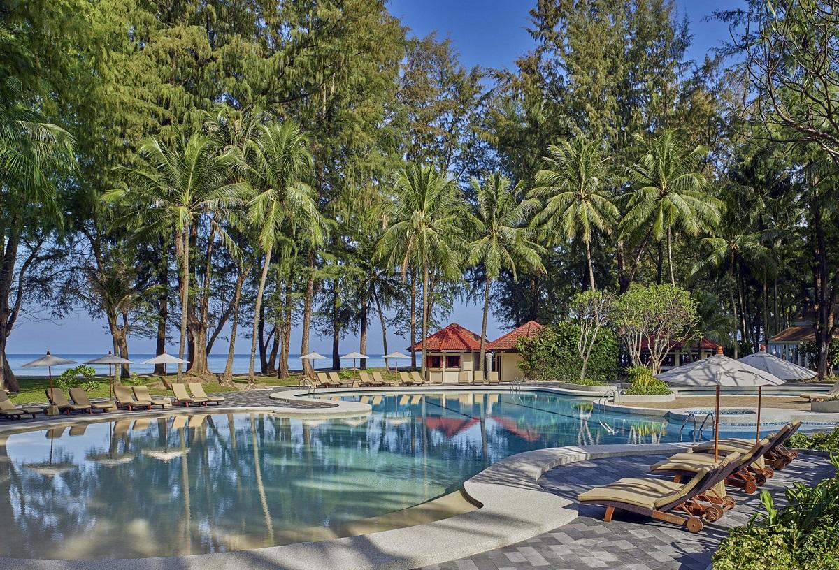 Dusit Thani Laguna Phuket 2