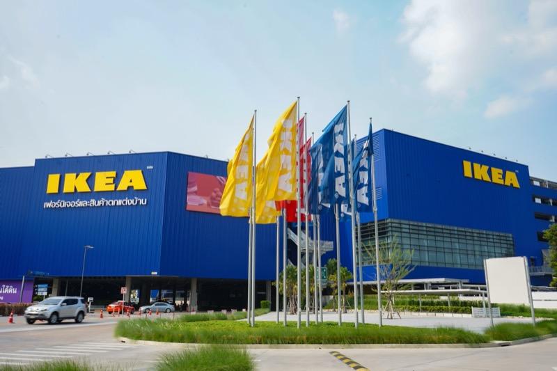 IKEA Bangyai Central Westgate