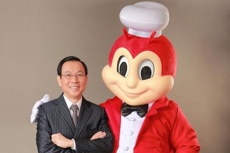 Tony Tan Caktiong-Jollibee founder