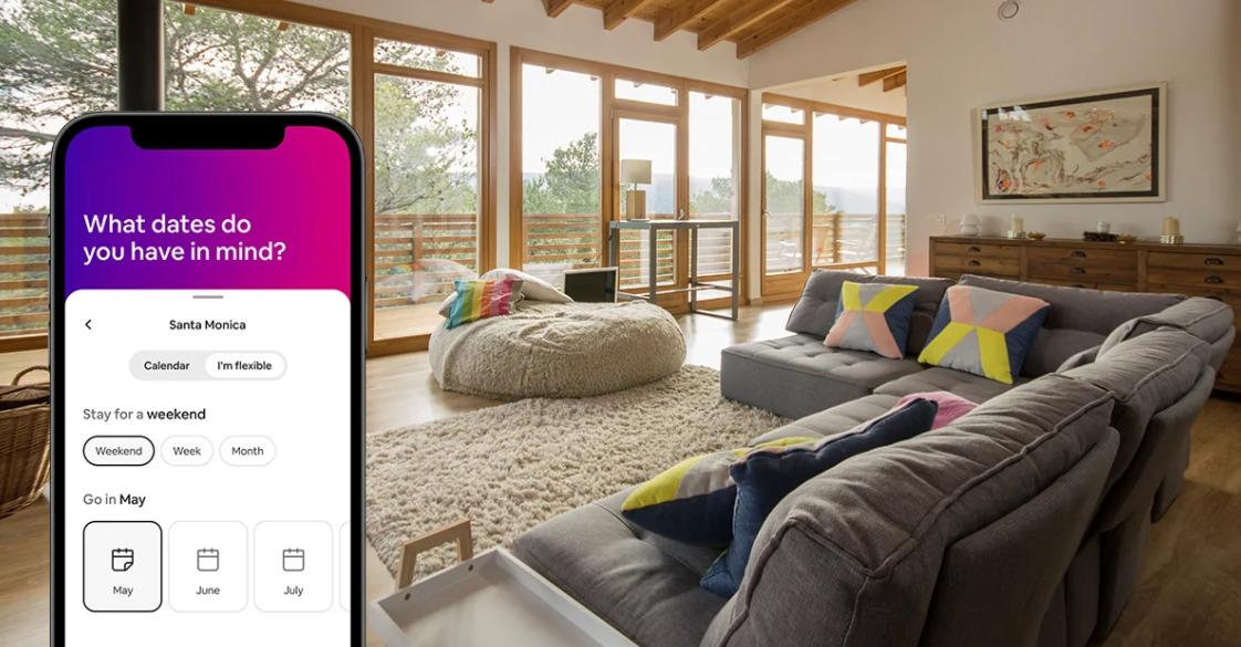 airbnb แอร์บีเอ็นบี