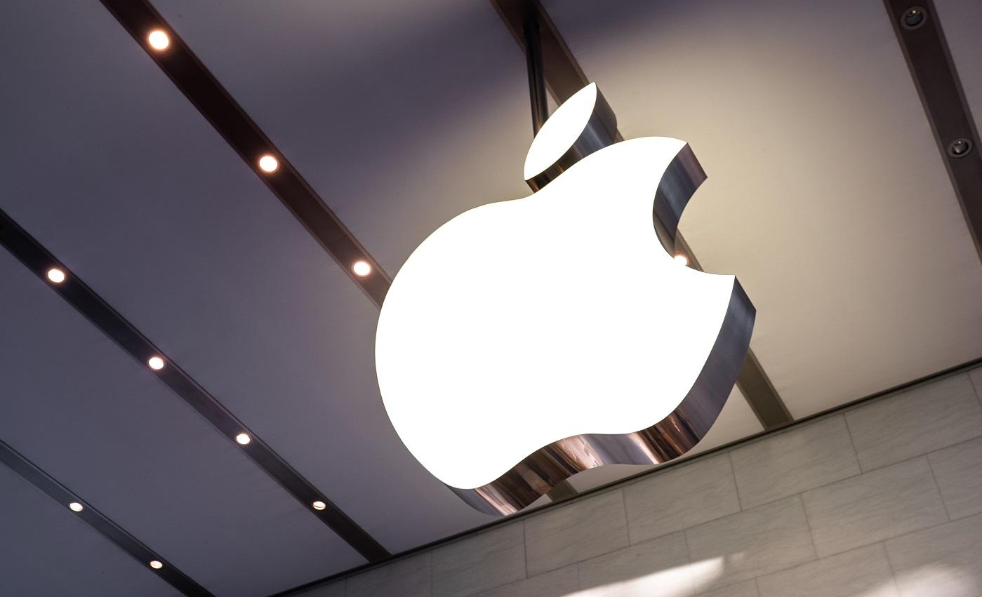 shutterstock_apple logo