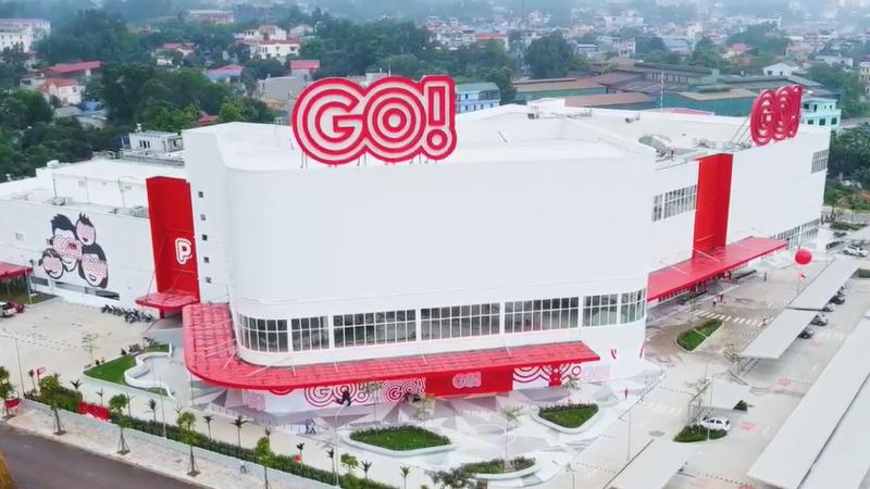 GO! Mall
