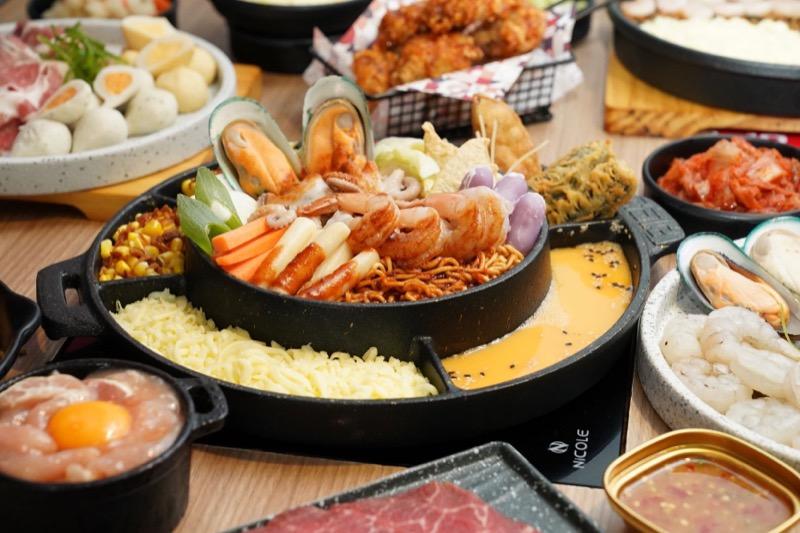 Red Sun Thailand Food