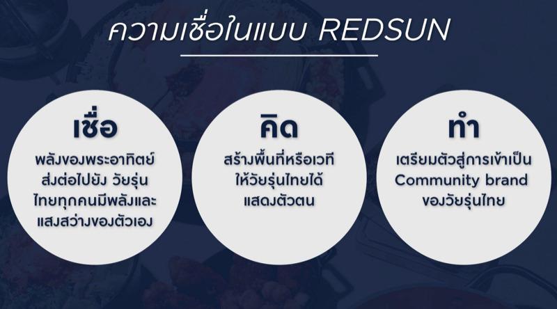 Red Sun Thailand