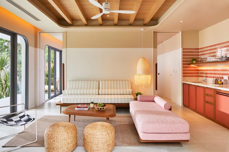 The Standard Hua Hin_Bayside Villa Interior