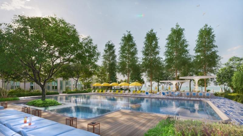 The Standard Hua Hin_Pool