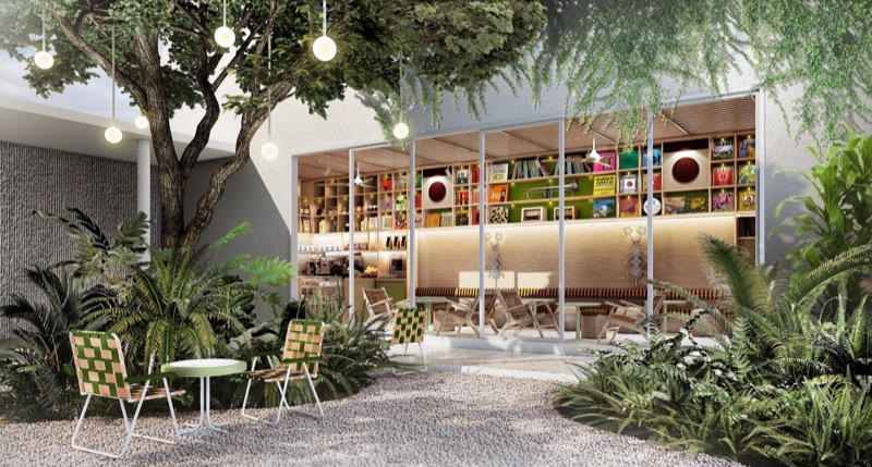 The Standard Hua Hin_The Juice Cafe