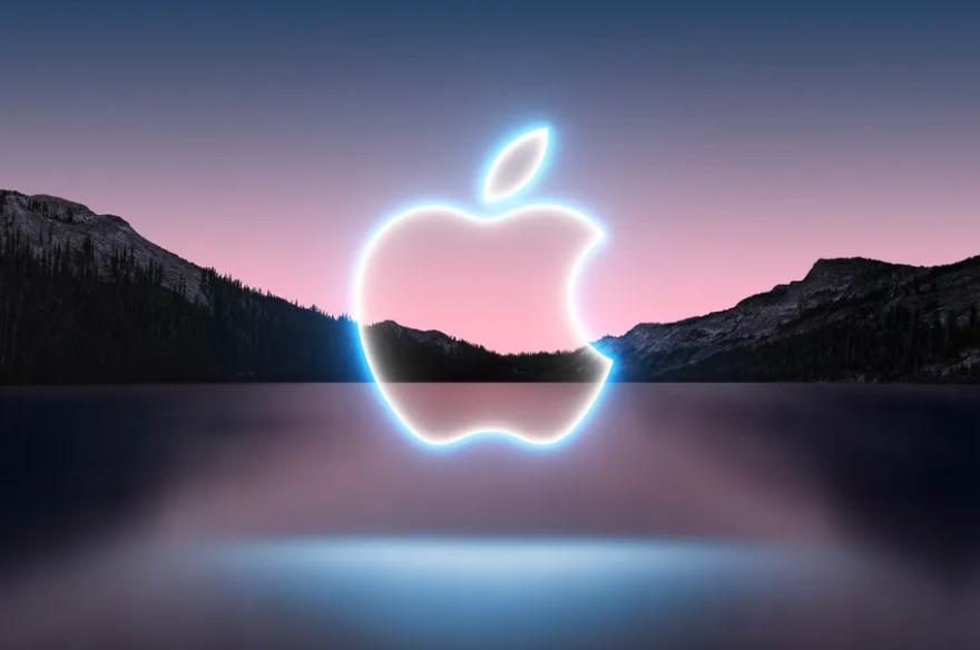 apple event 14 oct