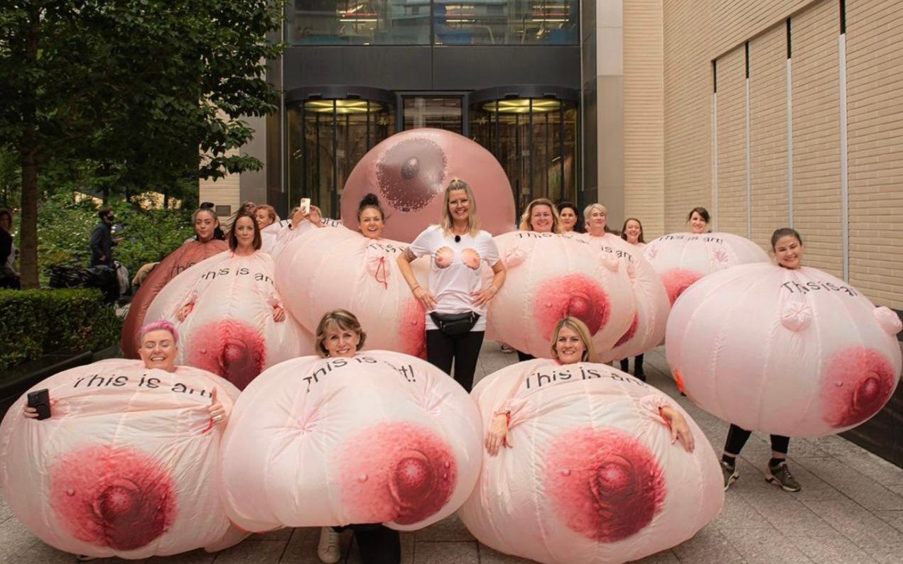 facebook nipple protest 4