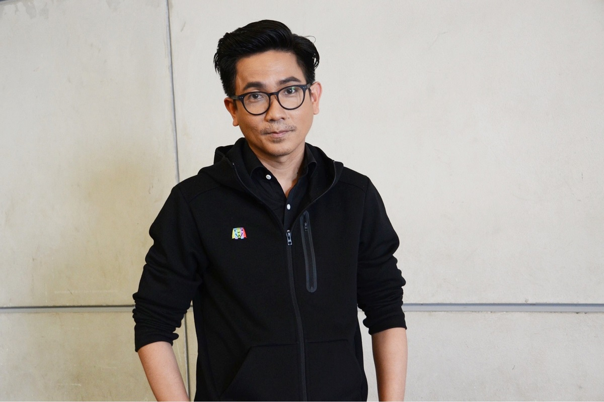Chalakorn CEO workpoint 23