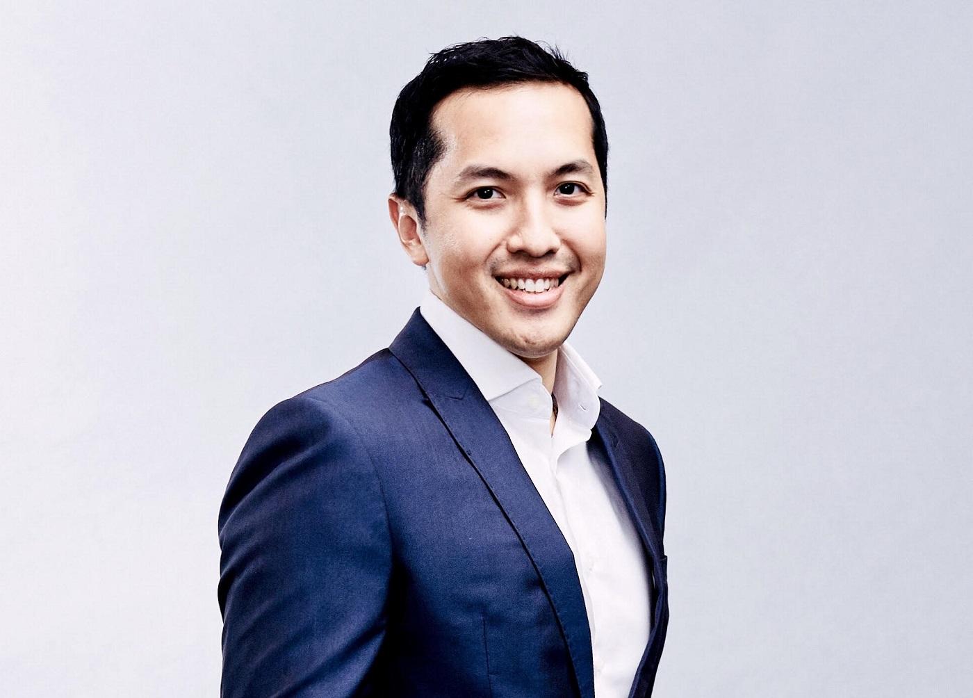 ดร.สันติธาร เสถียรไทย Group Chief Economist, Sea (Group)