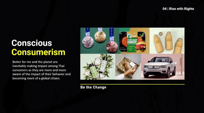 GroupM Focal 2021 (Pandemic Disruption The Changing Consumer Trajectories)