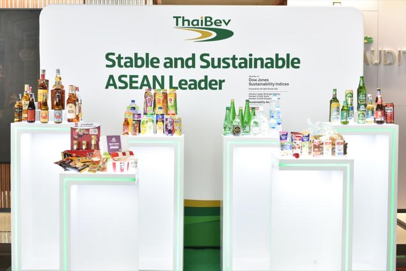 ThaiBev Product