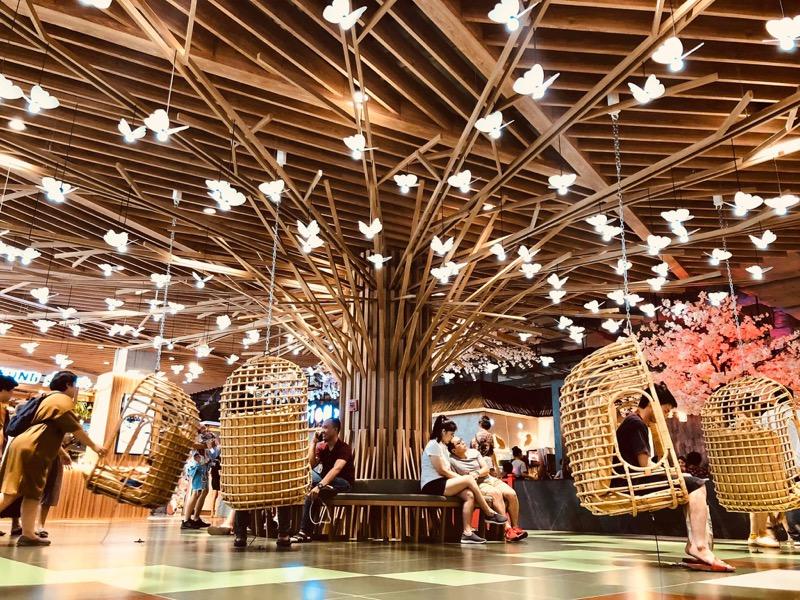 The Mall Lifestore-Ngamwongwan
