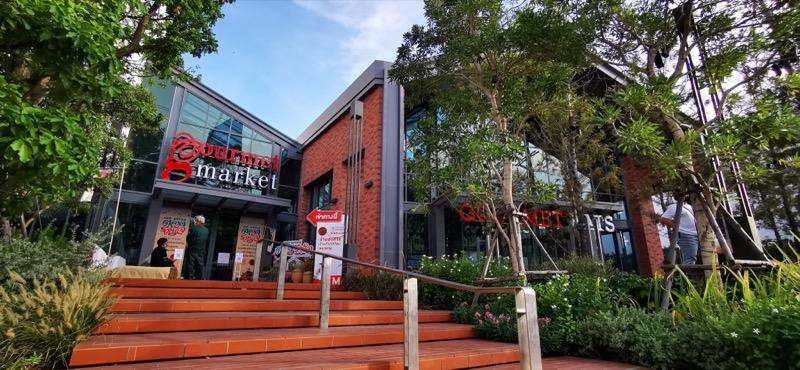 The Mall Lifestore-Ngamwongwan_Gourmet Market