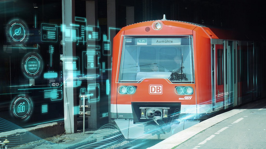 germany siemens automated train